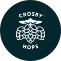 Crosby Hops - Eastern US Warehouse