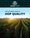 The ultimate guide to hop quality cover